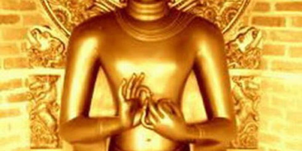 Losar Prayers with Khenpo Pema Wangdak