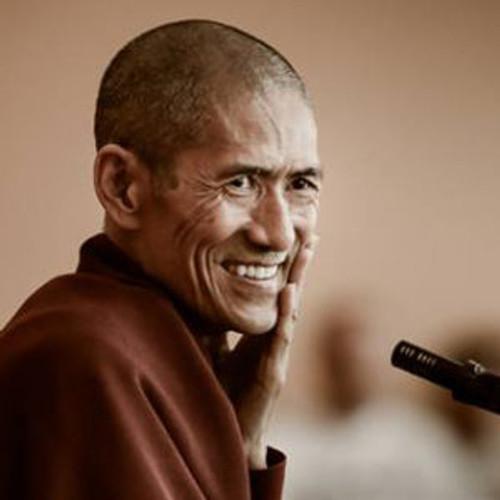 Vikramasila Foundation | Meditation in New York