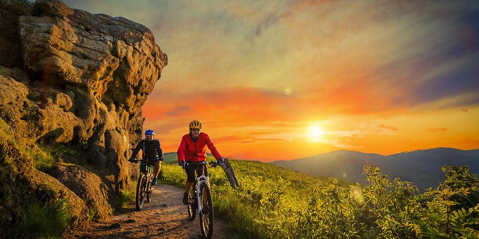 Bike and Breathe
