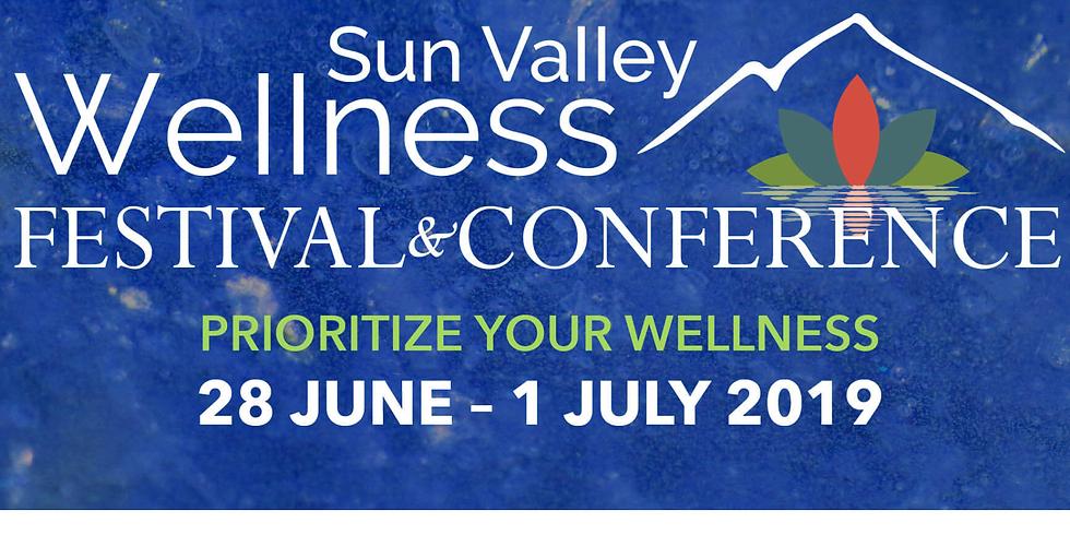 Sun Valley Wellness Festival