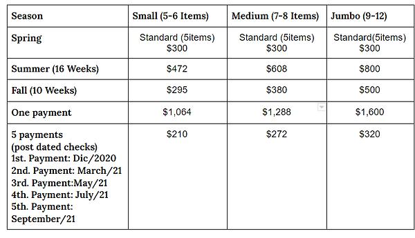 3 CSA price list.png