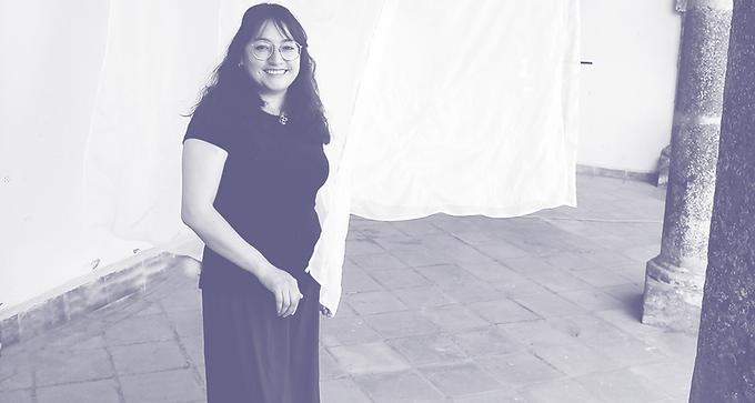 Sandra Flores Velázquez