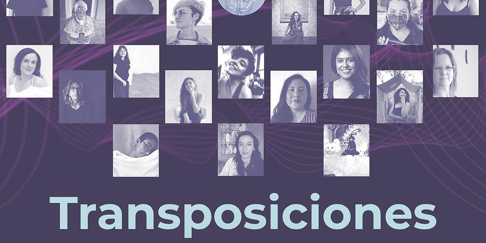 CRAM entrevista a Creadoras de Transposiciones