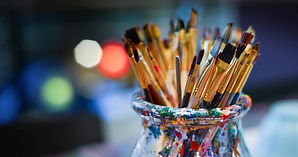 verfkwasten-in-glazen-pot-kleuren-e15633