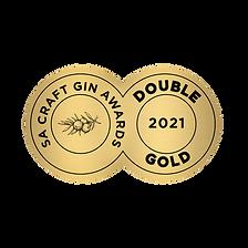 SA Craft Gin Awards 2021 Double Gold.png