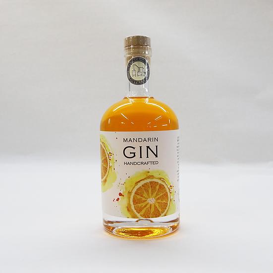 500ml Mandarin Gin