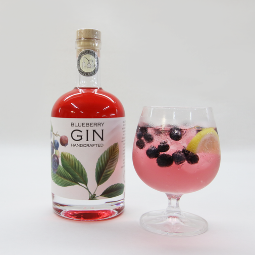 Blueberry Gin _ The Old Packhoues Distillery.png