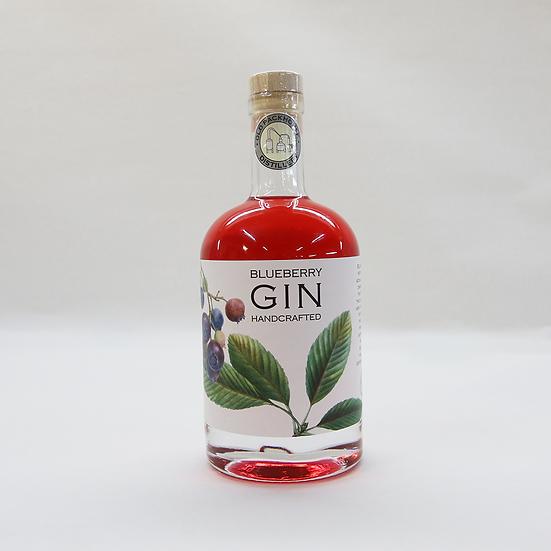 500ml Blueberry Gin