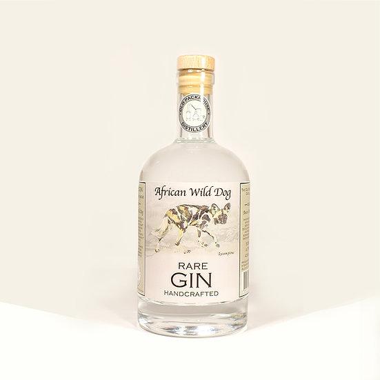 Rare Wild Dog 500ml Gin Case