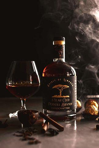 Spirit Of Limpopo Brandy | Limpopo Brandy