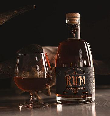 Limpopo Rum | The Best Rum | Spirit Of Limpopo