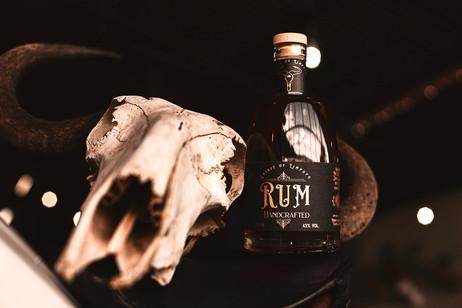 Spirit Of Limpopo Rum