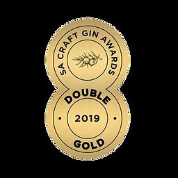 SA Craft Gin Awards 2019 Double Gold.png