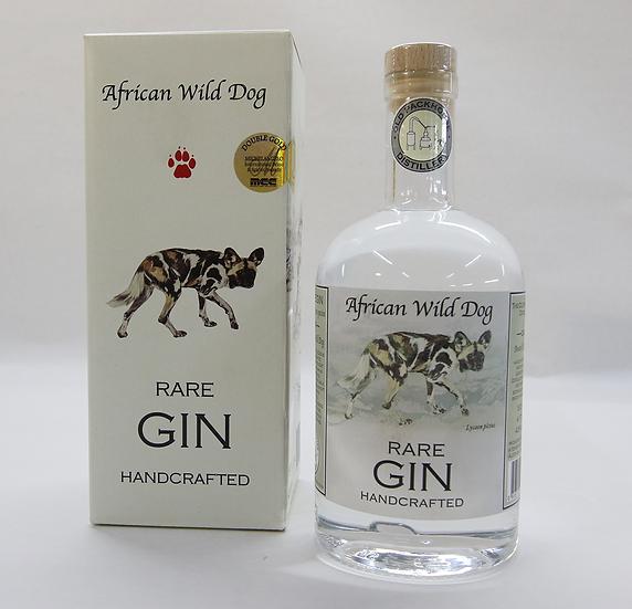 500ml Wild Dog Rare Gin