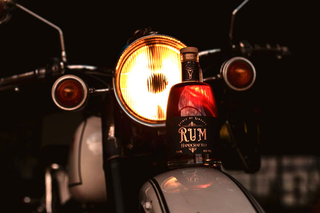 Limpopo Rum 750ml