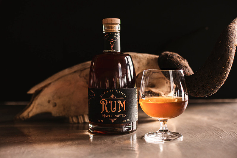 Rum Smooth 45%