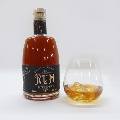 Spirit Of Limpopo Handcrafted Luxury Rum 750ml