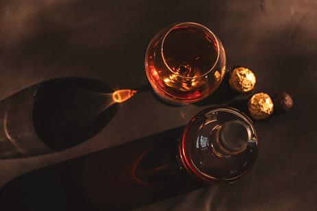 Spirit Of Limpopo Smooth Brandy
