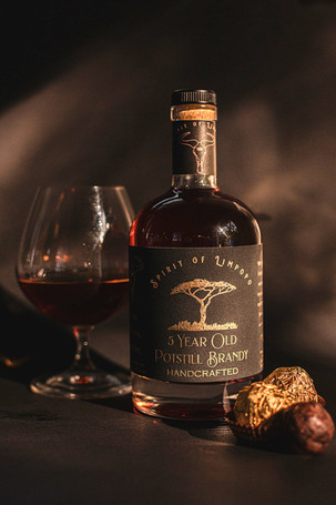 Spirit Of Limpopo Brandy