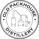 The Old Packhouse Distillery Logo