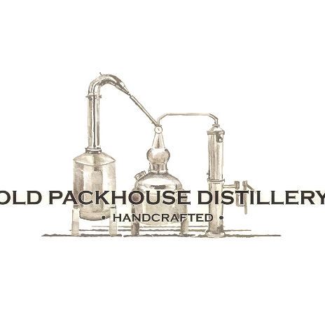 The Old Packhouse Gin Distillery. Where handcraft Gin is made to perfection.