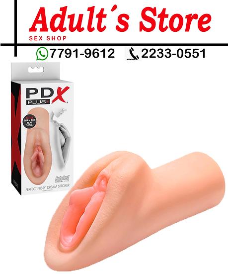 Vagina PDX Plus+