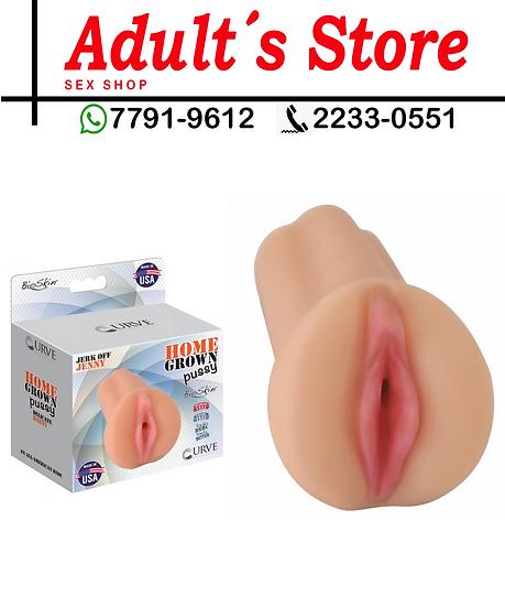 Vagina Home Grown Jenny