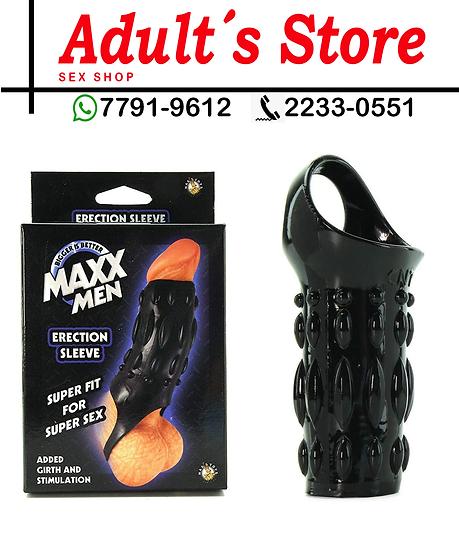 Funda Para Pene Maxx Men