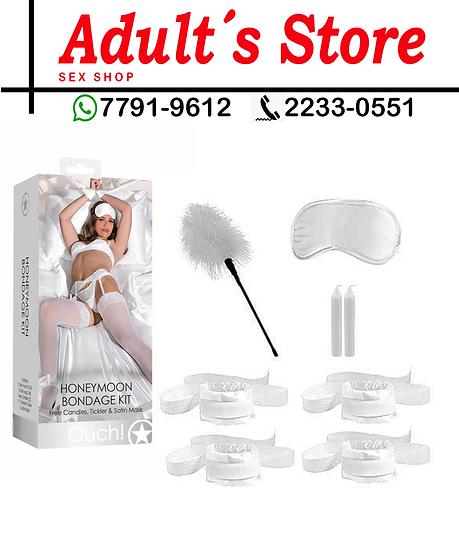 Fetish Honey Moon Bondage Kit