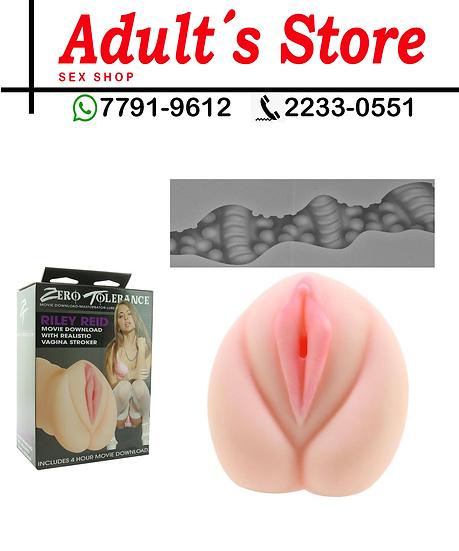 Vagina Zero Tolerance Raily Reid