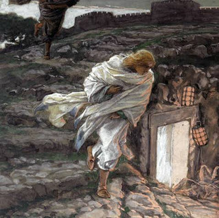 A brief reflection on the Resurrection