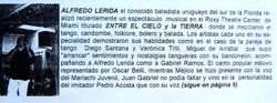 Semanario Noticias