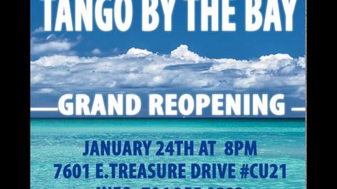Tango by the Bay Miami