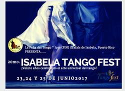 isabela tango festival