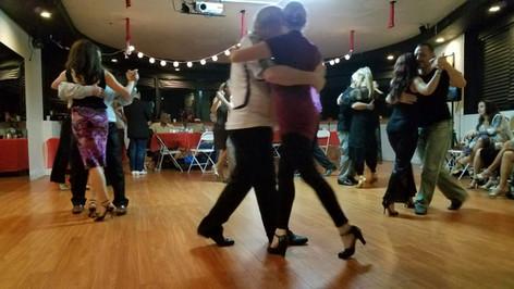 Tango in Miami