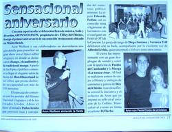 Aventura Sudamericana