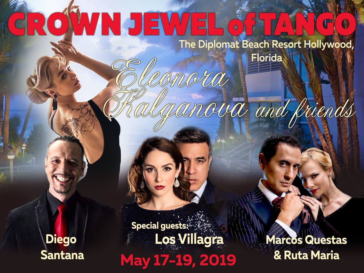 Crown Jewel of Tango