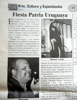 Consulado Uruguayo