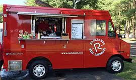 Rocklands Food Truck