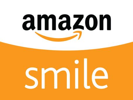 Scrip and Amazon Smile