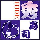 秀寿司ロゴ