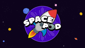 """SPACEPOD: """"WE PROVIDE THE SPACE, YOU PROVIDE THE STORY."""""""