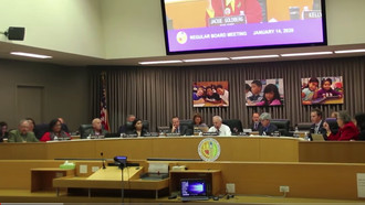 LAUSD APPROVES FILIPINO HERITAGE MONTH AND TAGALOG DUAL LANGUAGE PROGRAM