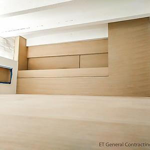 Loft Cabinetry