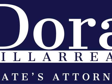 Statement from Dora Villarreal
