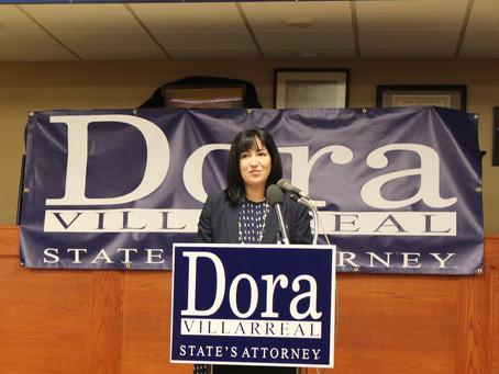 UFCW Local 431 Endorses Dora Villarreal Nieman