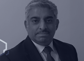 Keynote Speaker - Amin Lalani