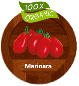 Gourmet Old World Organic Marinara Sauce