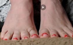 you love my feet