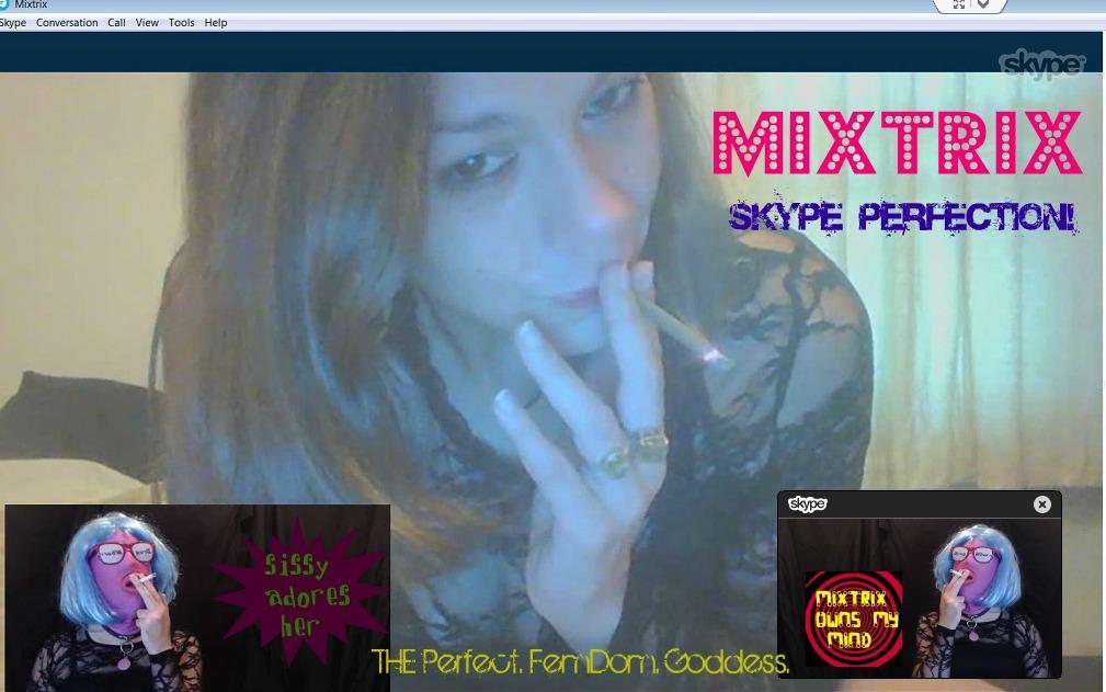 skype doublesmoke